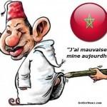 La supercherie du Maroc en Afrique