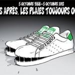 Caricature Presse Algérie