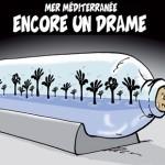 Dessin-Presse-Lampedusa-Hic