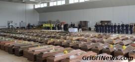 L'Italie instaure un contrôle électronique des frontières en Libye