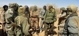 Brève : Des terroristes font exploser un pont à Gao (Nord-Mali)