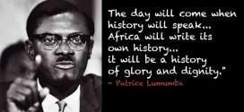 Ixelles refuse de créer une place Lumumba en Belgique