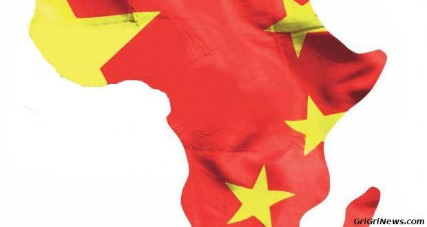 Afrique-Chine l'entente bénéfique !?