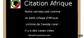 Afrique: Le Bonheur Malmené d'irréalisable !