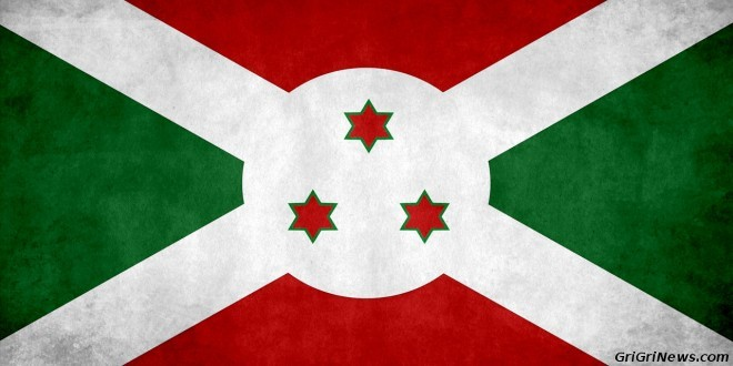 Proverbe Burundi : Le grain bouffi d'orgueil tombe le premier sous la meule