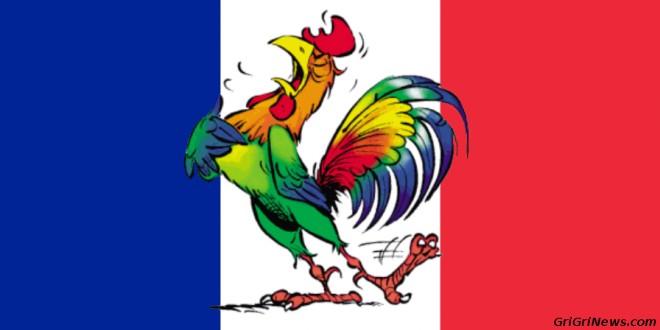 Sondage: la France doit-elle sortir de l'UE?