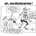 Dessin de presse Guinée