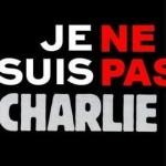 Je ne suis pas Charlie