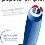 """Popole Emploi"""