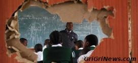 L'éducation chez l'Africain ancrée de tare à l'évolution sociétaire africaine !