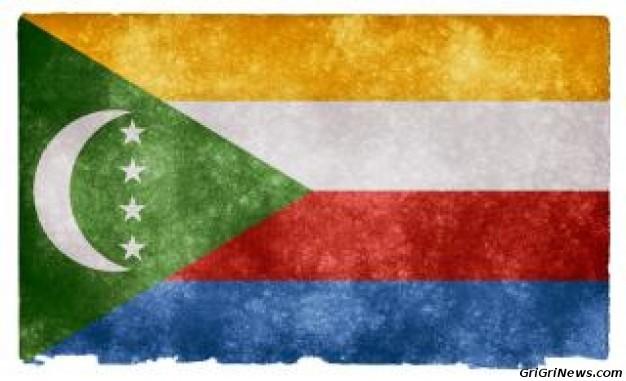 Signature d'un accord militaire entre la Chine et les Comores