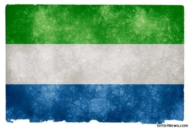 Proverbe Sierra Leone : La mort d'un homme est la fin de la vie mais pas la fin du monde