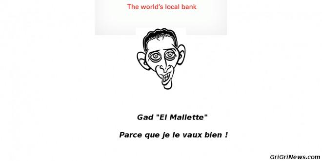 Suisse – France : Gad Elmaleh, fraude fiscale et Enfoirés